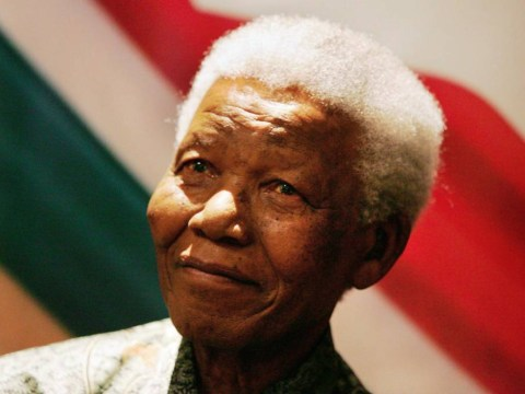 Nelson Mandela's daughter: I watched as he lost grip on life