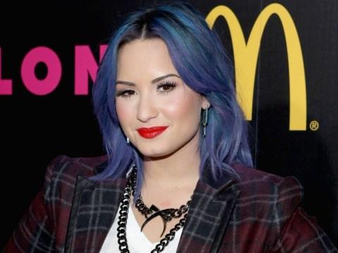 Demi Lovato hits back at online trolls: I'm not a celebrity, I'm human