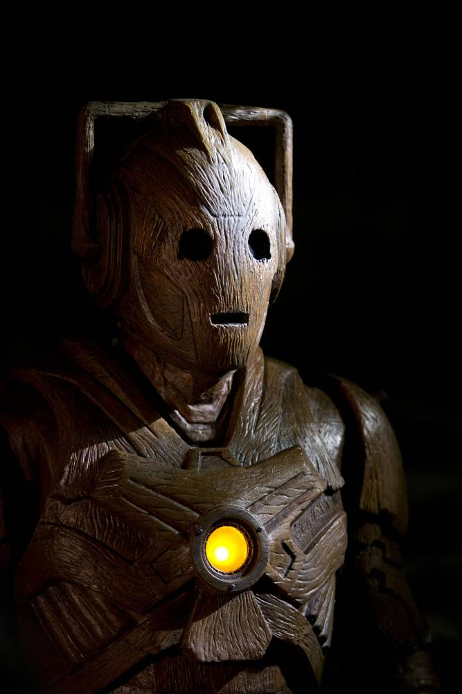 Could the Doctor Who Christmas Special 2013 feature the best Cybermen appearance ever?