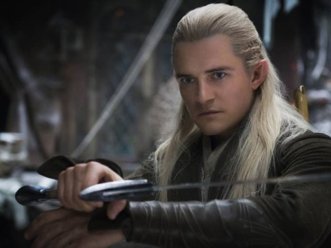 Orlando Bloom and Dominic Monaghan get nostalgic on Lord Of The Rings' 15th anniversary