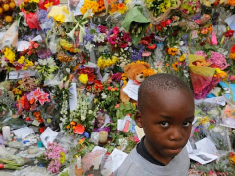 Gallery: Mourning the death of Nelson Mandela