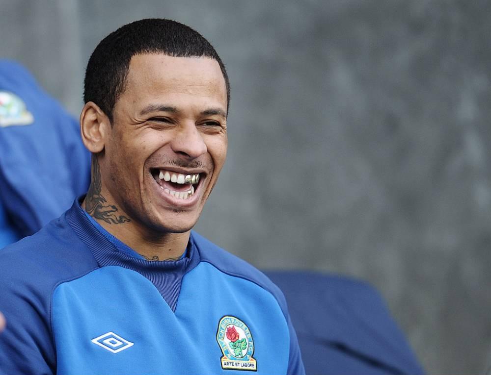 Blackburn Rovers striker DJ Campbell arrested in spot-fixing probe