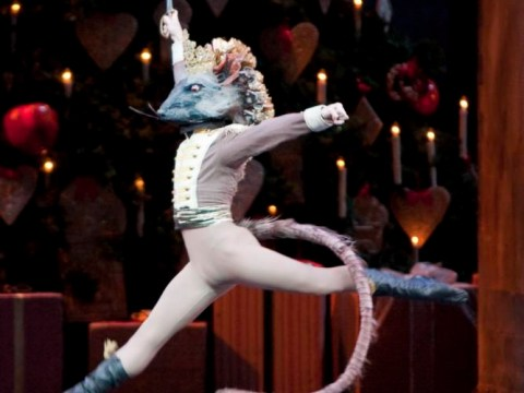 The Royal Ballet's Nutcracker is still a cracker after 30 years