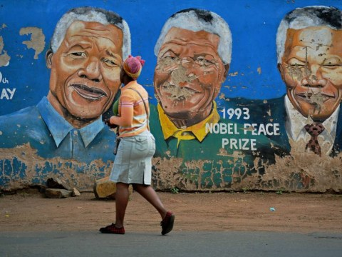 Travel to Soweto in Johannesburg for a touch of Madiba magic
