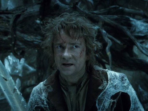 Forget the iffy first film, The Hobbit: The Desolation Of Smaug is a breathtaking return to form