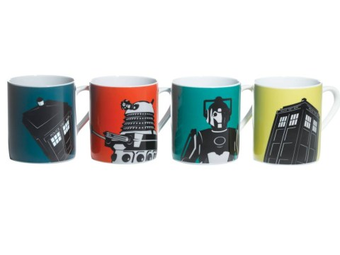 Top 10 Christmas gifts for dads for under £50: From Doctor Who to DIY cocktails