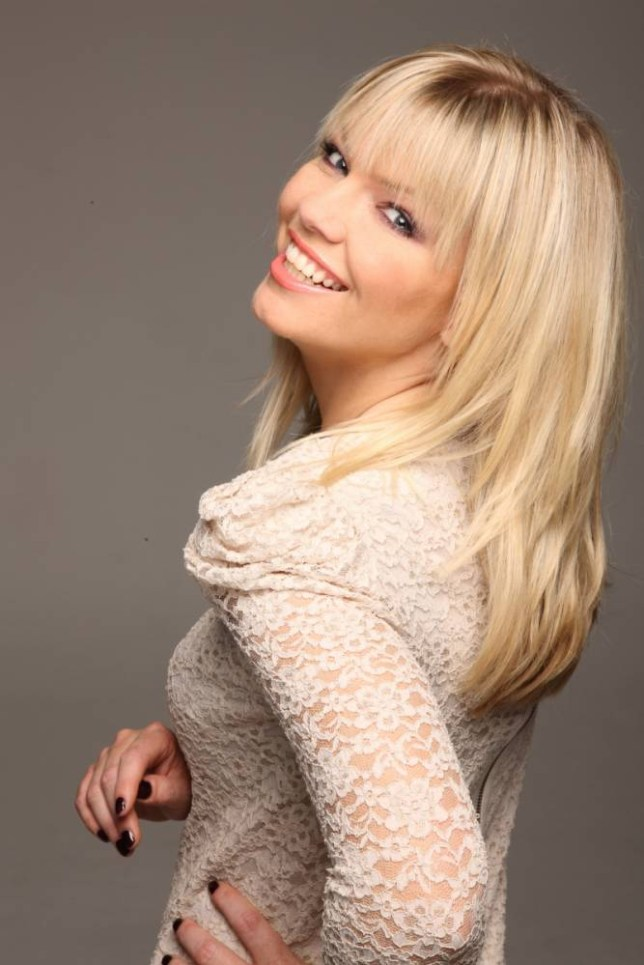 Kate Thornton will be returning to broadcasting with a new show on Radio 2 (Picture: Tony Ward/Scopefeatures)