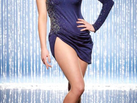 Gallery: Dancing on Ice 2014 contestants