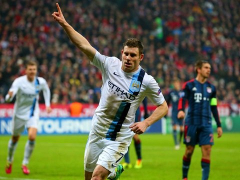 Manchester City storm back to stun Bayern Munich in Champions League
