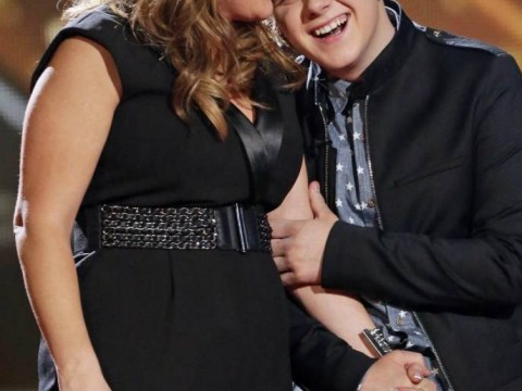 Sam Bailey or Nicholas McDonald?: The X Factor live final part 2, December 15 2013 as it happened