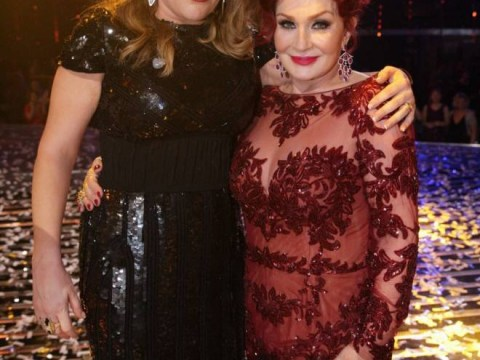 The X Factor final 2013: Sharon Osbourne promises an American adventure for winner Sam Bailey