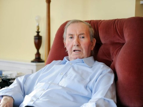 Lonely pensioner 'overwhelmed' with response to Christmas friend appeal