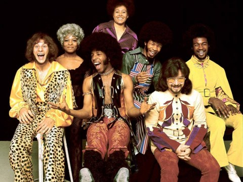 Sly And The Family Stone's Higher! is filled with fantastic funk