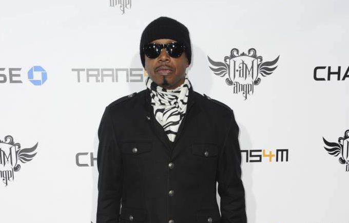 MC Hammer: I dance Gangnam Style at parties