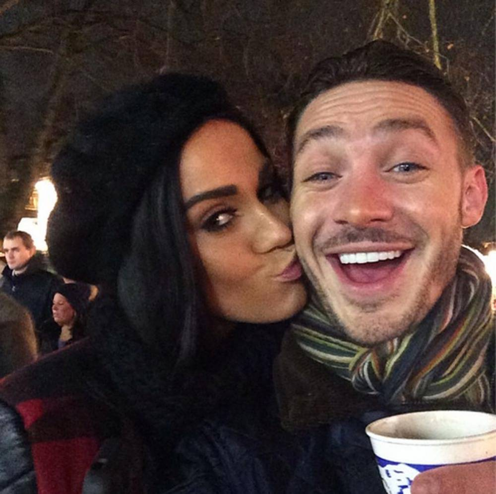 Ex-TOWIE star Kirk Norcross blames fans for 'ruining' Vicky Pattison romance