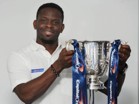 Louis Saha: It's not clear whether it was Andre Villas-Boas who made Spurs signings