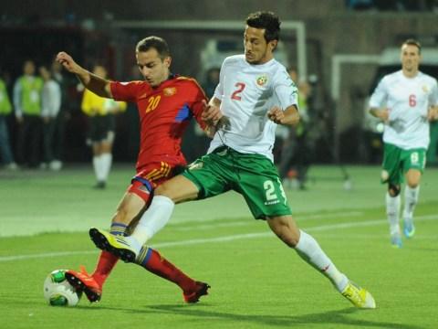 Aston Villa eye Simeon Slavchev – the 'Bulgarian Lampard' – and Nottingham Forest defender Jamaal Lascelles
