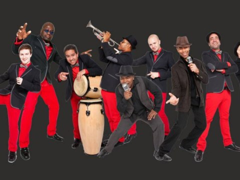 Los Charly's Orchestra will electrify Soho with their vibrant pan-Latin funk