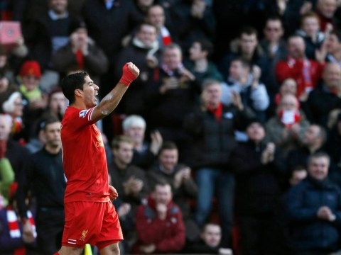Luis Suarez masterclass puts Malky Mackay to the sword at Anfield as Liverpool go top