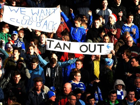 Malky Mackay stays but the fight for Cardiff City continues