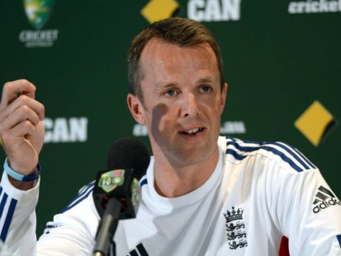 Graeme Swann: Some England players are up their own backsides
