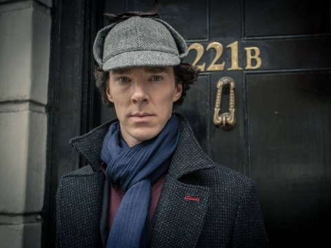 Sherlock series 3, episode 1: The Empty Hearse vs The Empty House – 11 references you may have missed