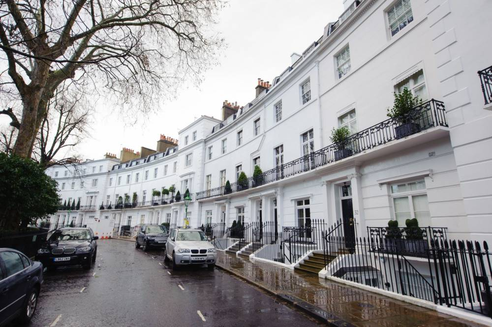 The pros and cons of living in West London