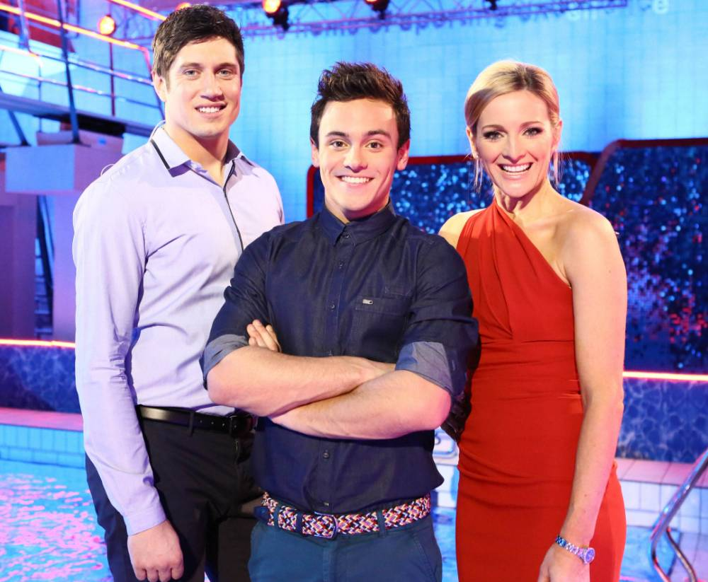 Six compelling reasons why you need to watch Splash! immediately