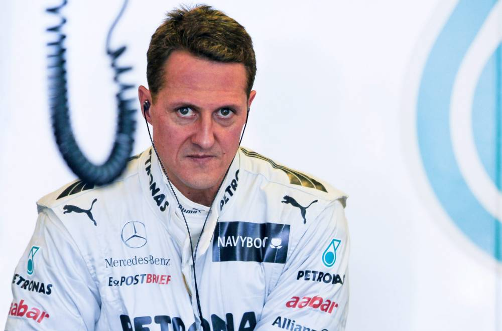 Reports Michael Schumacher has recovered from coma 'almost certainly false', says former F1 doctor