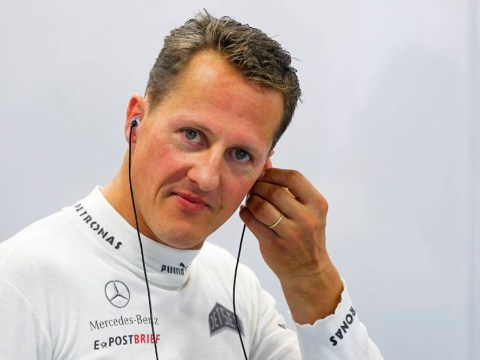 F1 legend Michael Schumacher 'making progress' in ski crash recovery, says manager Sabine Kehm