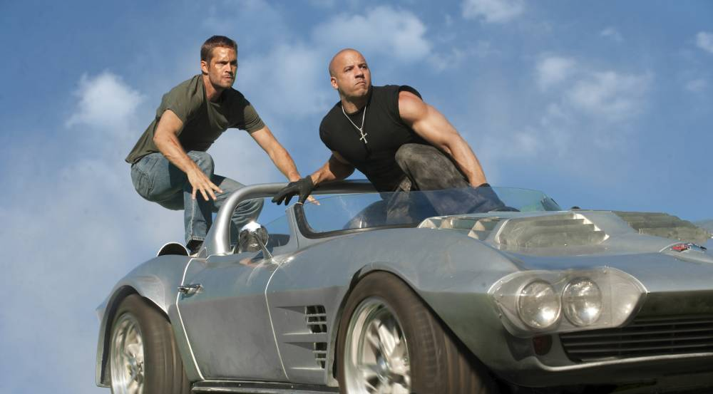 Fast & Furious 7 director James Wan confirms Paul Walker film will be finished