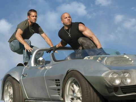Fast & Furious 7 to begin shooting again in April