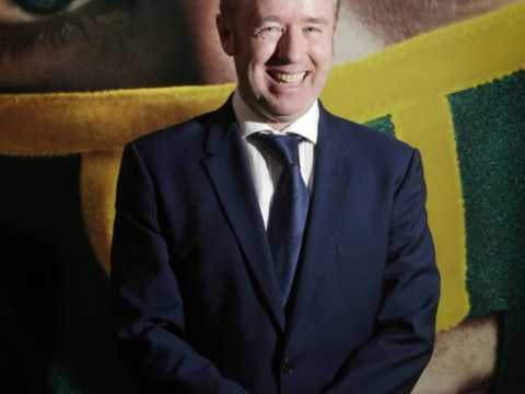 Kick-Ass creator Mark Millar: The Star Wars prequels were the Kennedy assassination for my generation