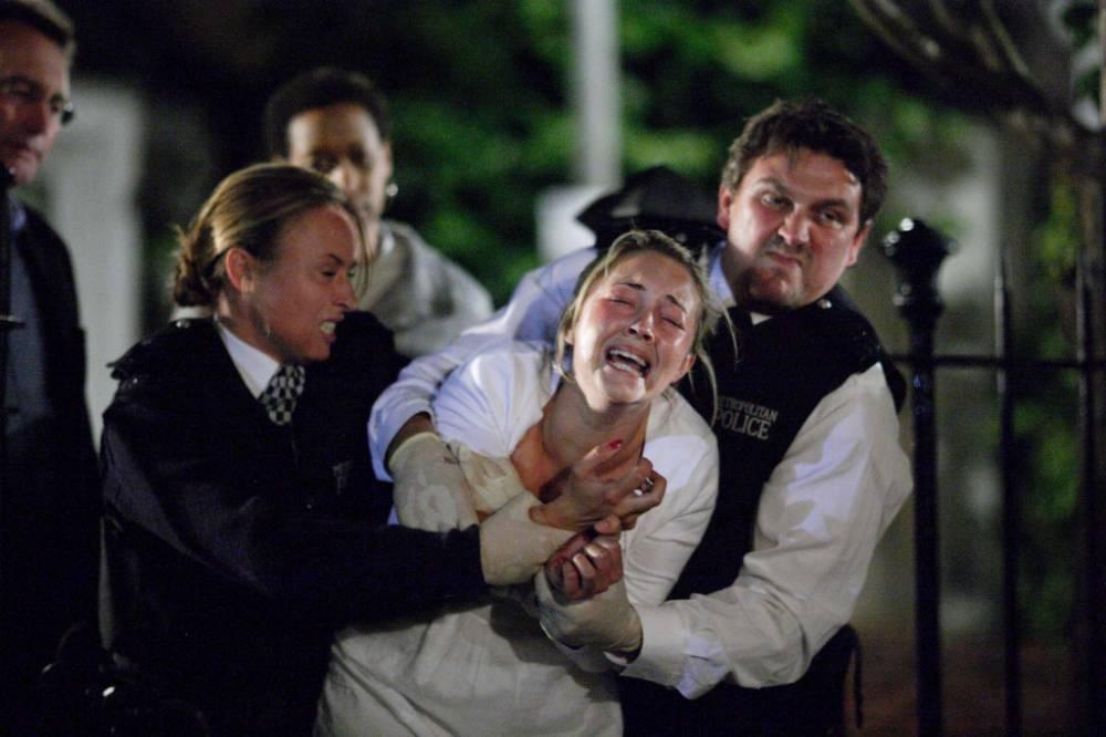 EastEnders killer Stacey Branning primed for 'dramatic' return