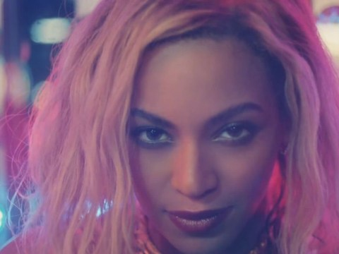 Beyonce criticised for sampling Challenger Space Shuttle disaster in love song
