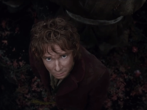 Five reasons why The Hobbit: The Desolation Of Smaug would leave JRR Tolkien spinning in his grave