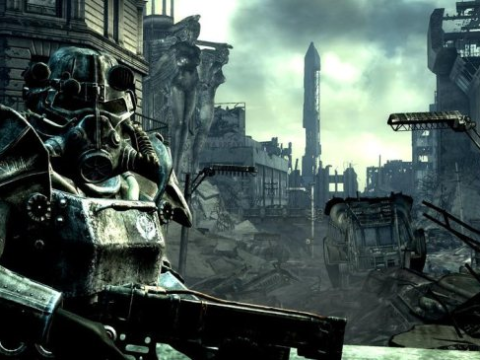 Fallout, impossible choices and the evolution of RPGs