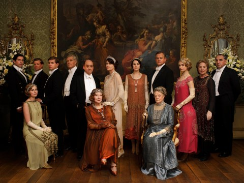 Downton Abbey Christmas special 2013: Overly long festive edition felt slow and laboured but Carson and Mrs Hughes saved the day