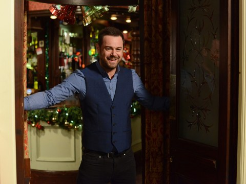 'I want to do an Ian Beale': Danny Dyer eyes 20-year stretch as Mick Carter on EastEnders