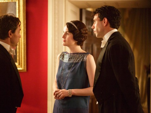 Downton Abbey Christmas special: Which suitor should Lady Mary choose?