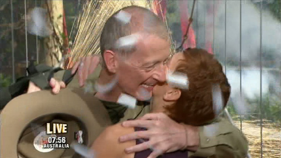 I'm A Celebrity 2013: Steve Davis voted out as he sings Joey Essex's praises