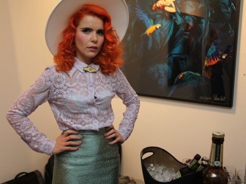 Paloma Faith confronts claims she lies about her age and opens up about her secret marriage