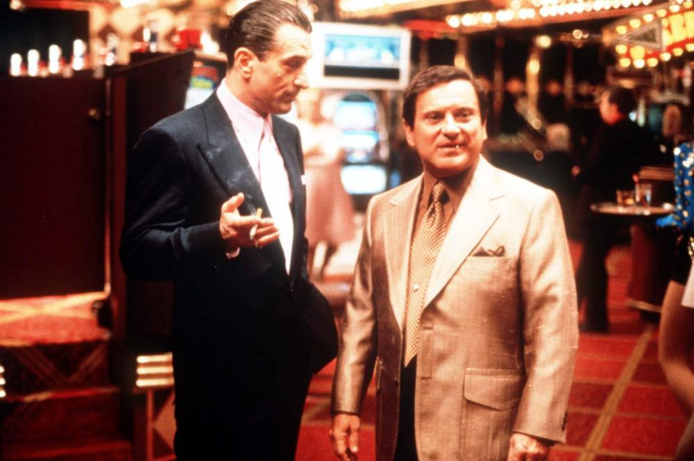 Last Vegas: The top 5 movie scenes featuring Las Vegas