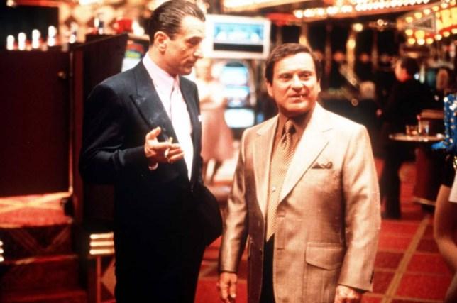 Vegas dating scene