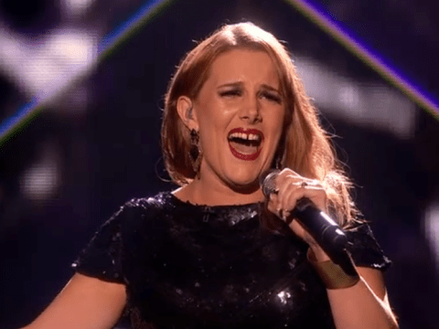The X Factor 2013 results, the final – Sam Bailey wins! The Samazing prison officer beats Nicholas McDonald