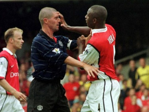 Patrick Vieira: I started Manchester United tunnel row, current Arsenal team lack leaders and I nearly joined Real Madrid