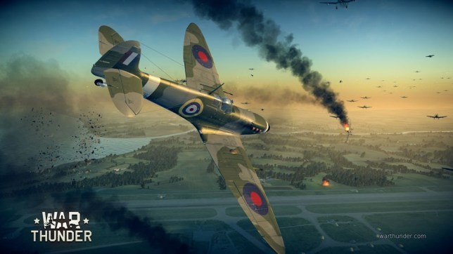 War Thunder (PS4) - never before has so little been paid for so much