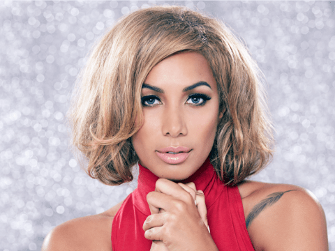 Leona Lewis on love, marriage, and adoption