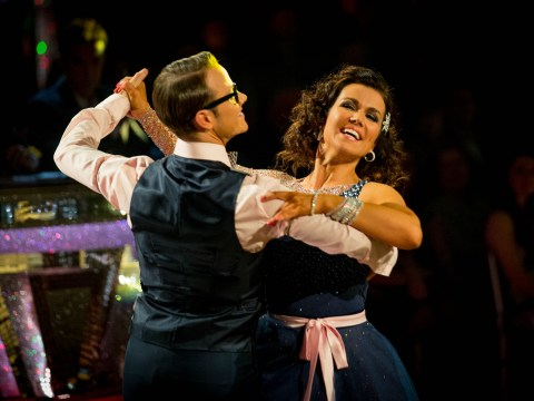 Is Susanna Reid on track to win Strictly? TV presenter enjoys 'surge in popularity' with viewers