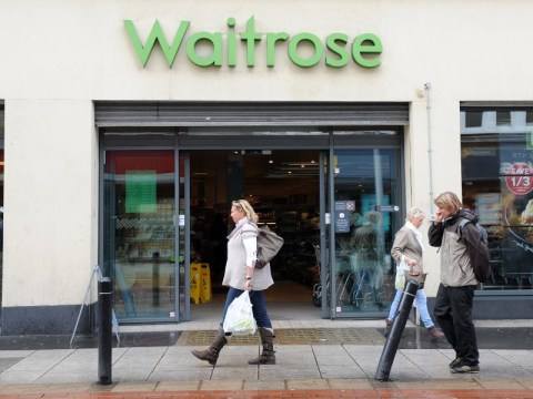 Waitrose customers worried supermarket is being turned into 'soup kitchen' by free hot drink deal
